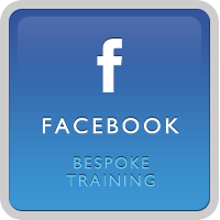 facebook, Social Media Marketing Training
