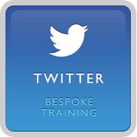 twitter, Social Media Marketing Training