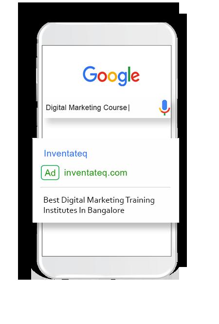 Digital Marketing Course Bangalore, Online Marketing Institutes in BTM  Marathahalli