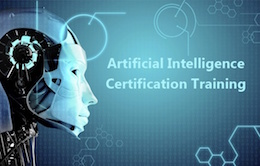 Best Artificial Intelligence Courses Training Institutes in Bangalore